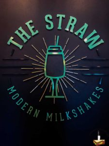 The Straw Modern Milkshakes