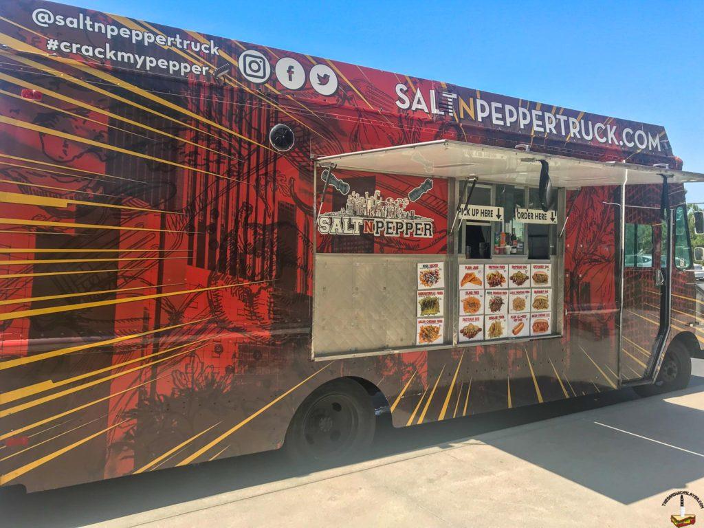 Salt N Pepper Truck
